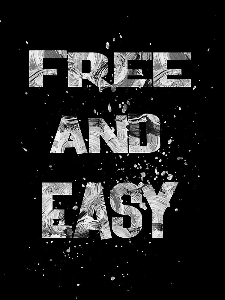 free and easy-1 by champ-111