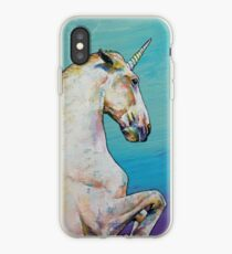 Einhorn iPhone-Hülle & Cover