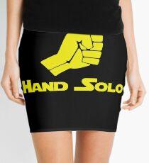 Hand Solo - 0182 Mini Skirt