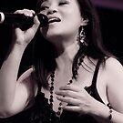 Judy Theng II by richardseah