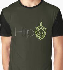 Hip Hop Graphic T-Shirt