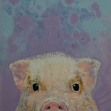Piglet by michaelcreese