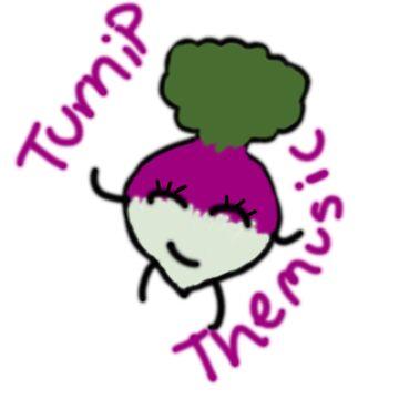 Turnip the music by MatthewL1064