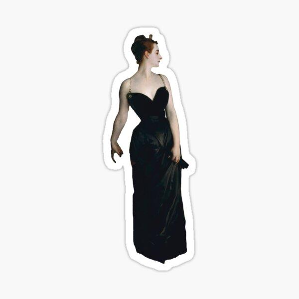 Madame X - Sargent Sticker