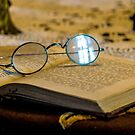 Glasses by Carola Gregersen
