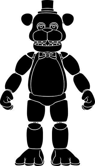 Fnaf Toy Golden Freddy By PineLemon