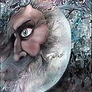 Moon in Man by Davol White by Davol White