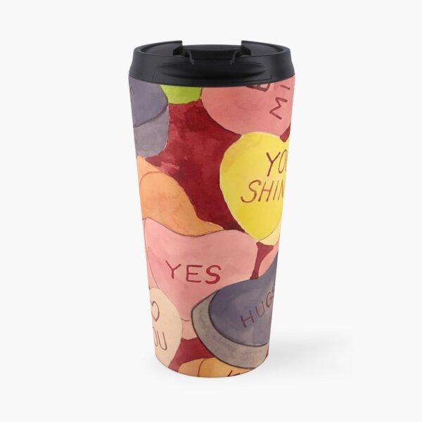 You Shine Travel Mug