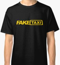 Fake Taxi Classic T-Shirt