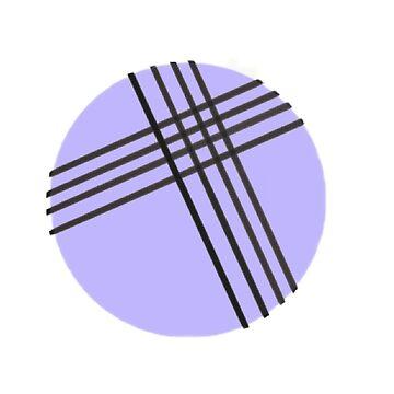 Circular pattern by elfiesdesigns