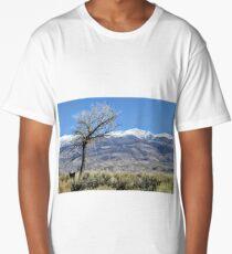 Dancing Long T-Shirt