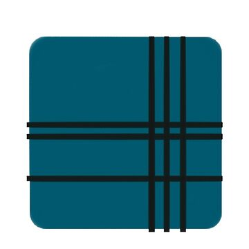 Square + Stripes by elfiesdesigns