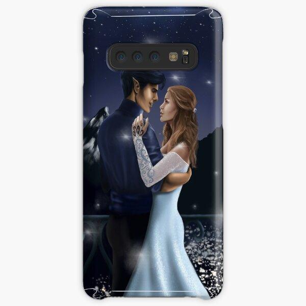 Starfall Samsung Galaxy Snap Case