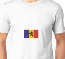 DKE Flag Unisex T-Shirt