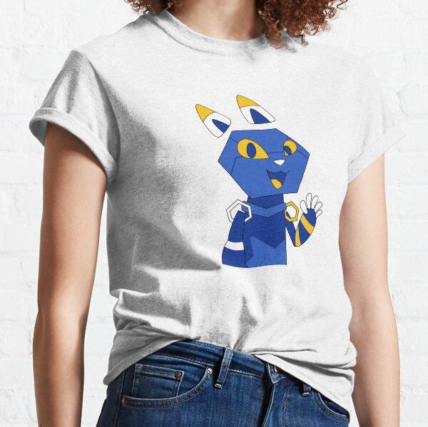 Esix T-shirt classique