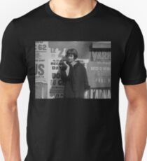Vivre Sa Vie (1962) - Anna Karina - Jean Luc Godard Unisex T-Shirt