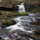 The Cauldron Falls by Stephen Liptrot