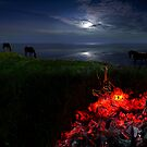 Night Chill by Igor Zenin