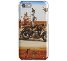 Free Range iPhone Case/Skin