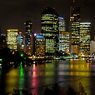 city lights by joanne hope
