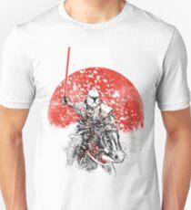 samurai trooper Unisex T-Shirt