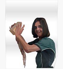 teotfw frodo Poster