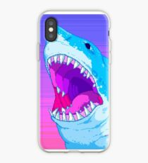 Shark Time iPhone Case
