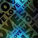 LOVE... by buyart