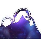 Dreams of Coasters von StevenPaw