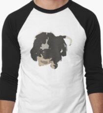 Rordach Test Men's Baseball ¾ T-Shirt