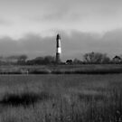 Lighthouse by Jonathan Dower