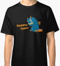 Cuddle Time  Classic T-Shirt