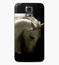 White Horse Case/Skin for Samsung Galaxy