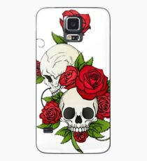 skulls gvng Case/Skin for Samsung Galaxy