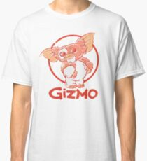 Gizmo Gremlins 1980's Film Classic T-Shirt