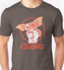Camiseta unisex Gizmo Gremlins 1980s 80s Película Película Monstruo lindo