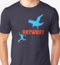 Classic Retweet Unisex T-Shirt