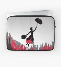 Mary Poppins Laptop Sleeve