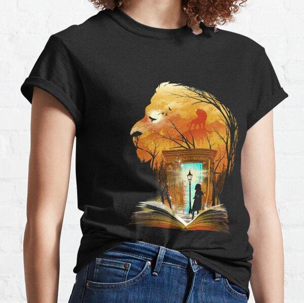 Mut Liebes Herz Classic T-Shirt