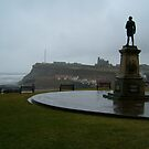 Captain James Cook, at Whitby by dougie1