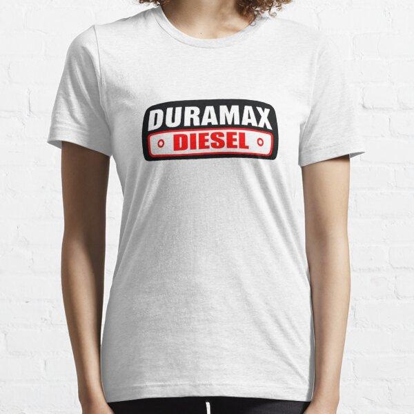 Duramax Diesel Essential T-Shirt