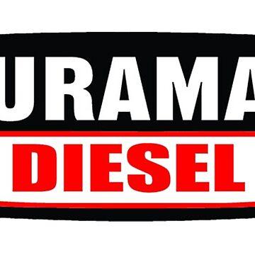 Duramax Diesel by nick9219