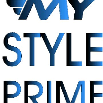 My Style Prime Winged  by Mystyleprime