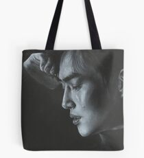A Little Lonely Tote Bag