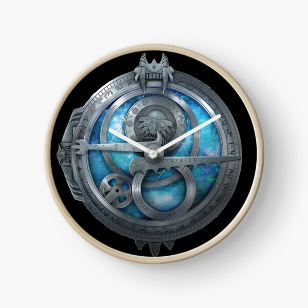 Cazadores Troll Reloj