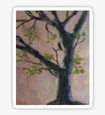 Aussie Tree AC151207t  Sticker