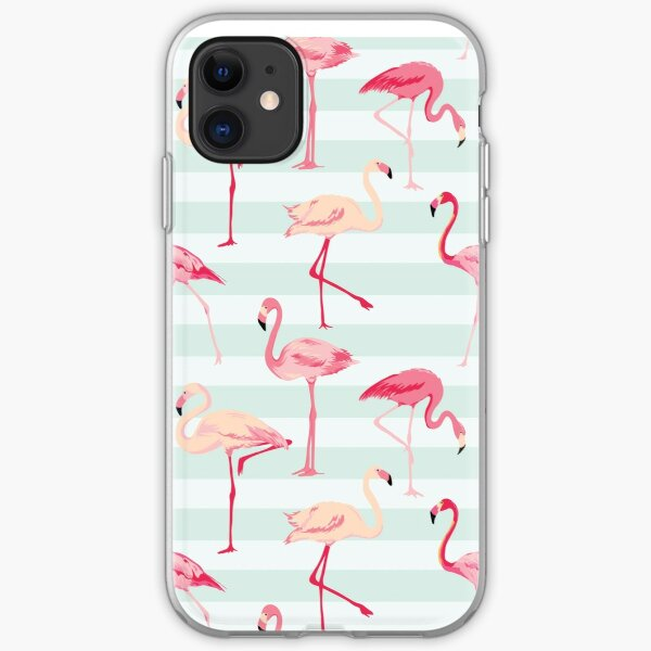 Flamingo Iphone Cases Covers Redbubble