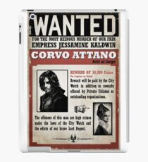 Wanted Ipad Cases Skins Redbubble