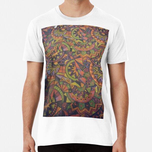 Instagram Premium T-Shirt
