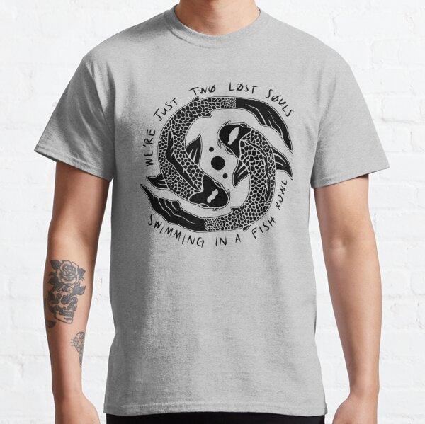 Pink Floyd Citation T-shirt classique